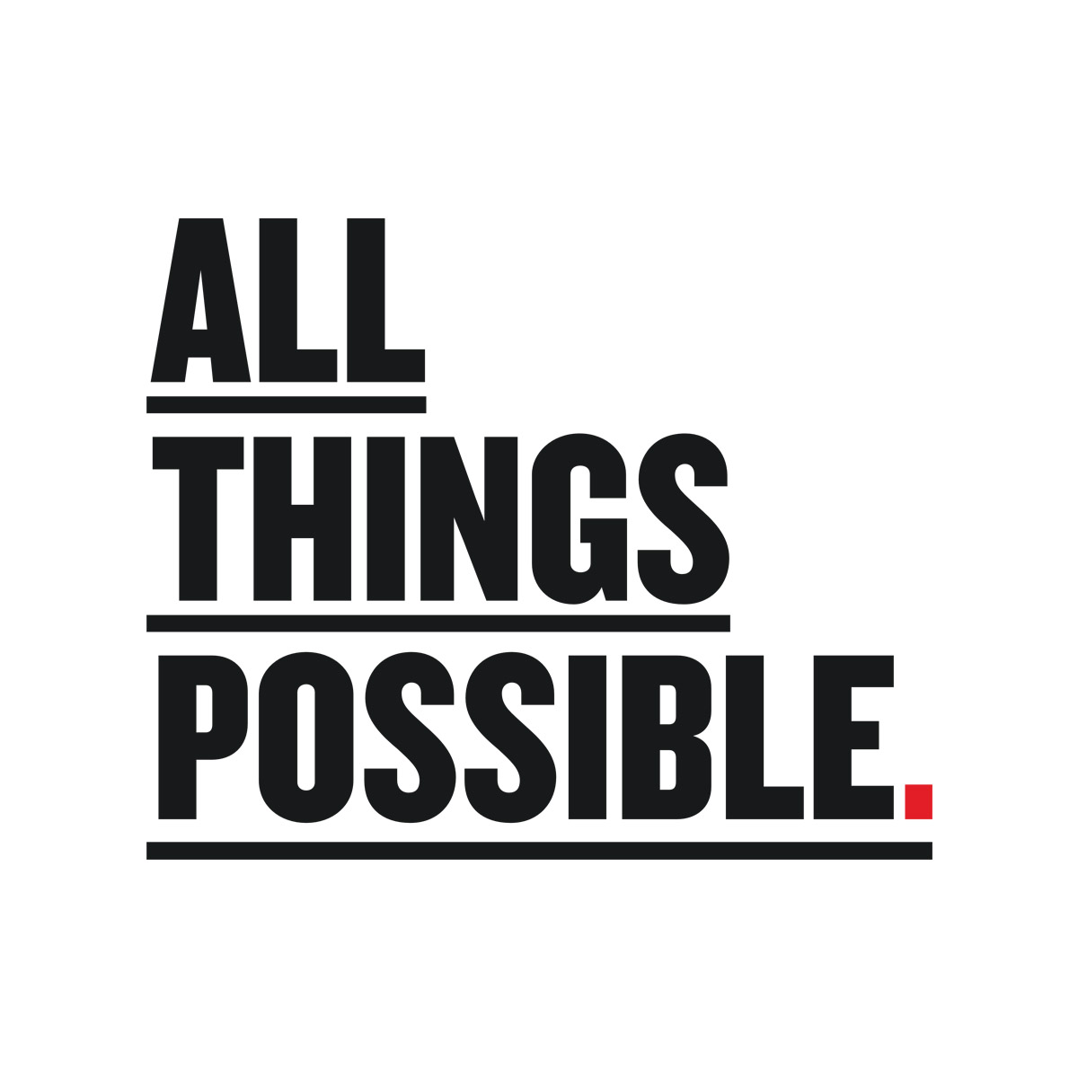 all things possible logo