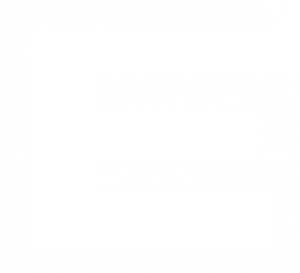 epic agency white logo