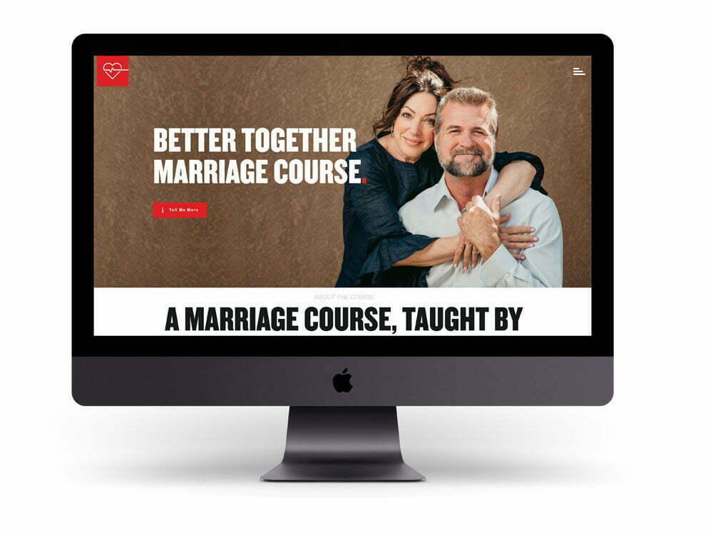 Epic Agency - Victor Marx Marriage Talk
